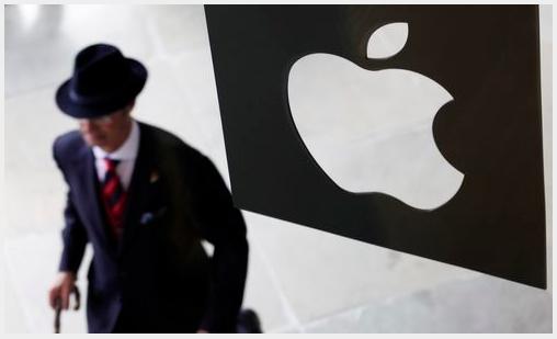 Apple will Preise im Ausland senken