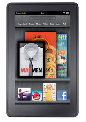 Apple Kindle Fire Tablet PC Amazon New Fire