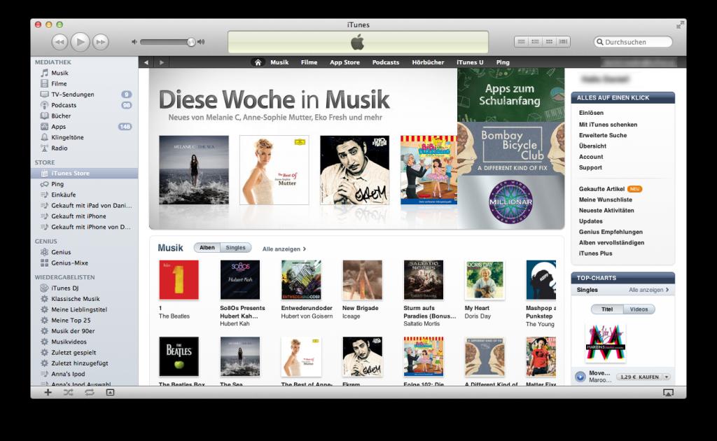 Apple News, Österreich Mac Rückgabe App Tutorial Anleitung