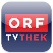 ORF: TVthek-App für iPhone und iPad erschienen