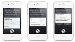Apple News Österreich MAc Deutschland Schweiz Siri Sprachsteuerung iPhone4S