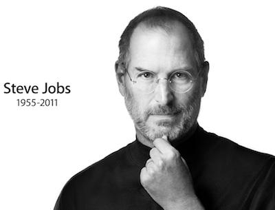 Wir trauern um Steve Jobs!