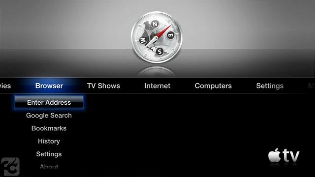 Apple News Österreich Mac Deutschland aTV Flash black AppleTV