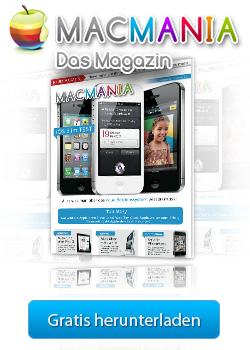 MacMania das Magazin Download Dezember Ausgabe Gratis