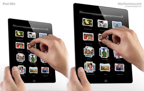iPad Mini kleines iPad 7,5 Zoll
