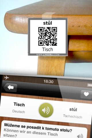 App Review: Lingibli - einfach Sprachen lernen