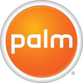 Palm Logo HP verkaufen