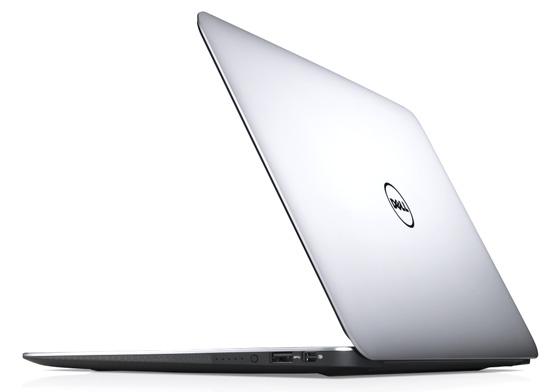 Dell Ultrabook, Mabook AIr Konkurrenz