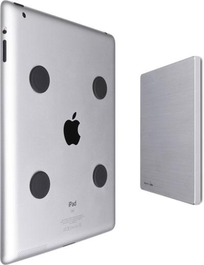 M-Duo Wandhalterung Mac iPad 2