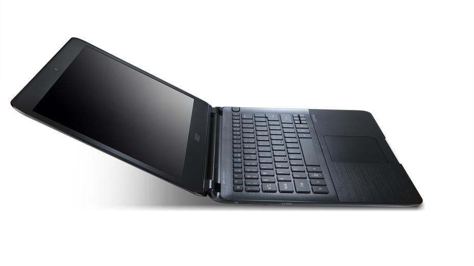 Acer Notebook, Netbook, dünnstes Notebook der Welt