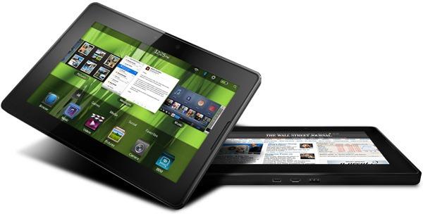RIM Playbook Ausverkauf reduziert