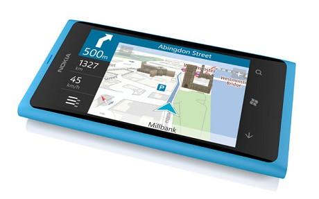 Lumia 800 Nokia Apple News Österreich Mac Windows Mobile