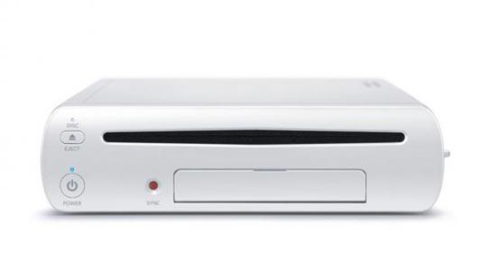 Wii U Nintendo, Controller