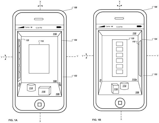 Apple, News, Österreich, Mac, Deutschland, Schweiz, Info, 3D HomeScreen