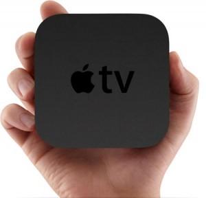 AppleTV - Teaser - AppleTV 2 News Mac iOS