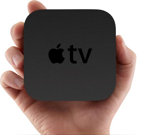 AppleTV - Teaser - AppleTV 2 News Mac iOS