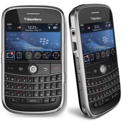 BlackBerry RIM in der Krise - neues Konzept