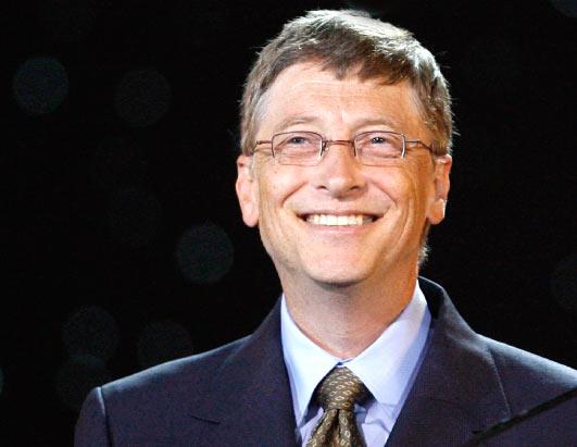 Bill Gates - steve Jobs Interview