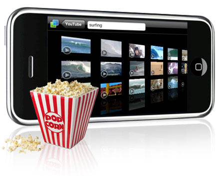 iPhone Movie Filme Festival