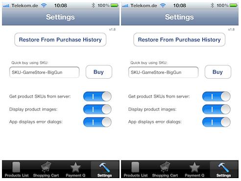 Beta App Store Apple News Österreich
