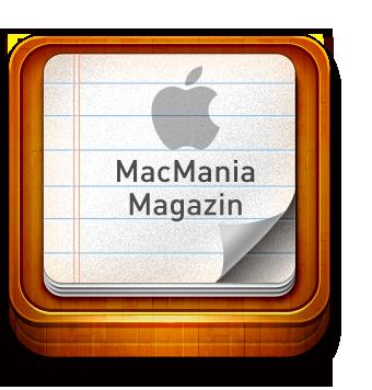 MacMania Magazin und Podcast