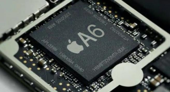 iPad 3 und iPhone 5 mit A6 Quadcore Prozessor