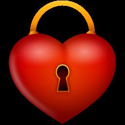 News Lock - Liebespärchen, Partner