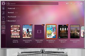 Linux fernseher - Betriebssystem auf Fernseher