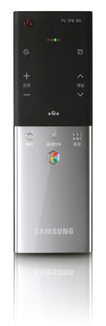 Samsung Sprachsteuerung iTV Fernseher