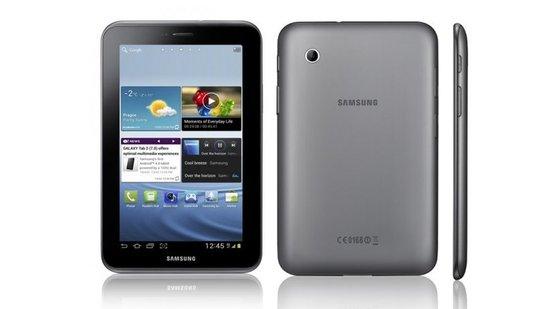 Samsung Galaxy Tab 2 von Samsung