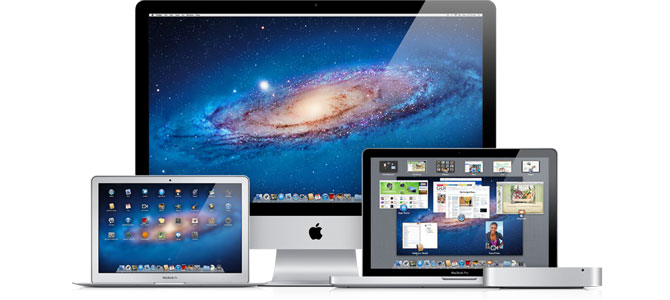 Apple Hardware, iMac, Macbook, Macbook Air, Mac Mini Ivy Bridge