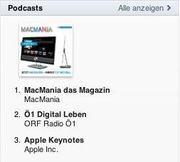 MacMania, Magazin auf Platz 1