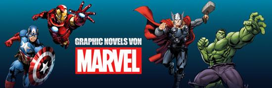 Apple, News, Marvel Comics, Info Schweiz, ibooks
