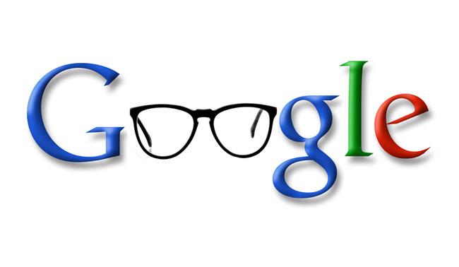 Google Futur Glasses - neue Entwicklung