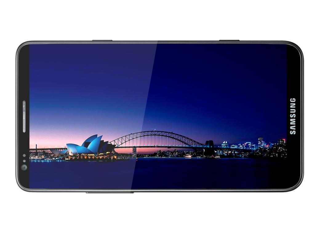 Samsung Galaxy SII Apple News iPhone 5 Konkurrent