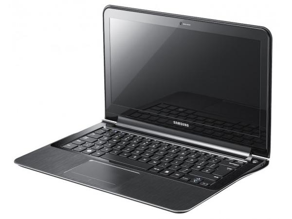 Samsung Series9 Gegner für das Macbook Air