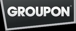 Groupon geht an die Börse Logo mac
