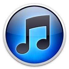 iTunes Teaser Logo