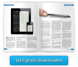Magazin MacMania - gratis Download