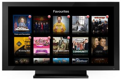 Apple TV - Streaming für Fernseher Mac News Info