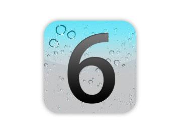 Apple News Österreich, Mac iOS6 Teaser iOS 6