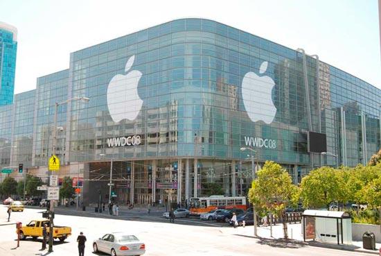 Apple, News, Österreich, Mac, Deutschland,  Moscone Center, WWDC 2012
