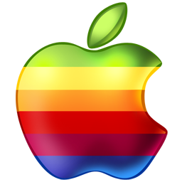 Apple Logo Teaser