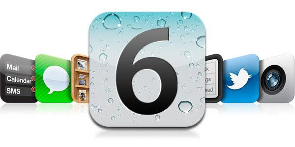 IOS 6 Mac News Österreich Betriebssystem iPhone