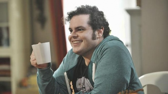 josh_gad spielt Steve Wozniak in dem Film JOBs