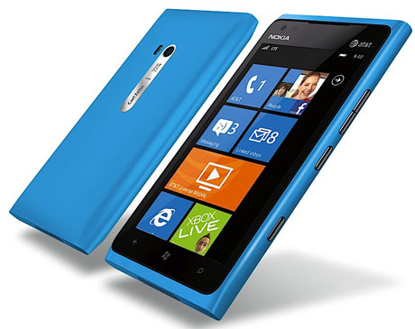 Lumia 900 von Nokia Mac News Österreich