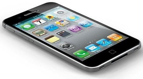 Neues iPhone 5 Konzept aufgetaucht