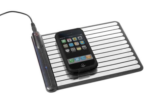iPhone Kabellos aufladen Mac News Schweiz Info