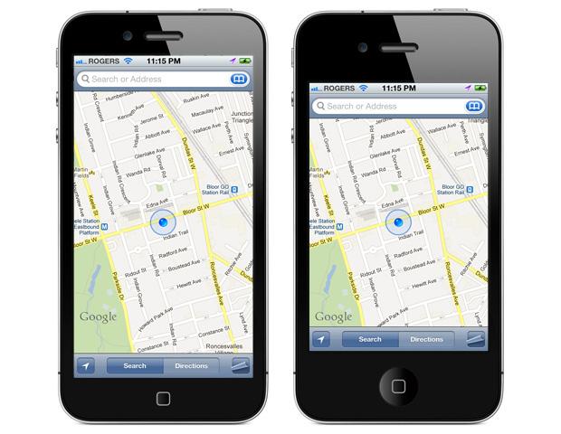 Apple, News, Österreich Mac iPhone 5 mit neuem Screen Mac News