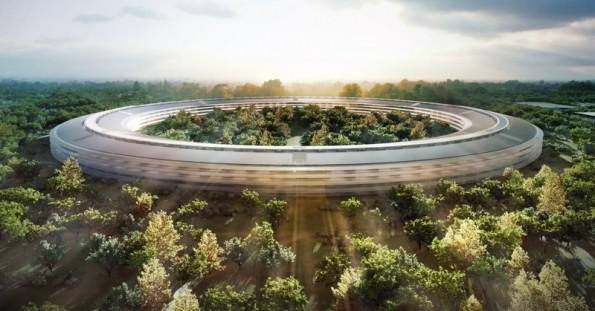Neuer Apple Campus 2 Mac News Österreich Mac Deutschland